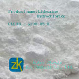 Lidocaine Hydrochloride HCl High Purity Topical Pain Reliever