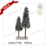 H55cm Plastic Christmas Decoration Supplies Type Christmas Tree