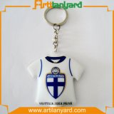 Customized Hot Sale PVC Keychain