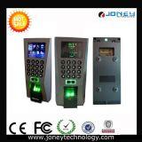RS232/485, TCP/IP USB Hot Web Fingerprint Door Access Control System