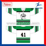 Healong Cheap Price Sublimation Ice Hockey Jersey