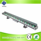 Aluminum Internal Control 36W LED Strip Light, LED Bar Lamp
