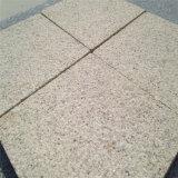 Cheap Price 12X24 Flamed Yellow G682 Granite Tile for Oudoor Floor