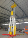 Best Price Portable Man Lift with CE