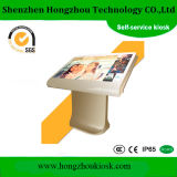 Android Touch Screen Kiosk WiFi 3G Advertising Player Digital