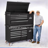 Garage Top Chest Toolbox Mechanic Tool Storage Chest Cabinet