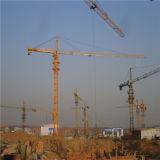 10t Crane Qtz6024 Made in China by Hsjj