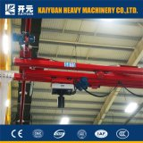 Kaiyuan 2 Ton Single Grider Type Suspending Crane