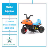 Customized Plastic Injection Moulding Products Kids/Childrens Toy Car Plastic Shell