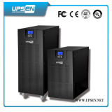 High Frequency Online UPS Power 6-20kVA with N+X Parallel Function
