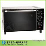 Tempered Glass Door for Microwave