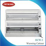 Kitchen Equipment Food Warmer Chicken Warmer for Restaurant
