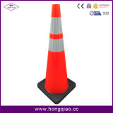 North America PVC Traffic Cones