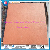 Rubber Gym Mats, Outdoor Playground Rubber Floor Tiles