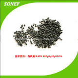 High Quality Biological Fertilizer, Organic Matter + Compound Bacillus