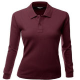 Polo Shirts with Different Colours
