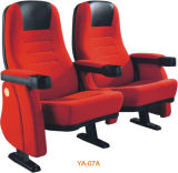 Hot Sale Theater Chair Cinema Seating (YA-07A)