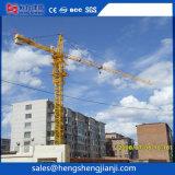 Buy Crane Qtz5013 From China Supplier Hstowercrane