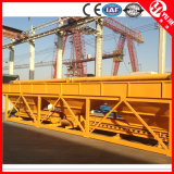 CE&ISO Certified PLD1200 Concrete Batching Machine