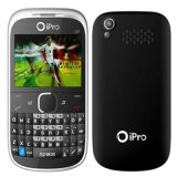 Ipro Full Qwert Mobile Phone (i9)
