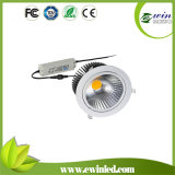High Power 40W COB Downlights with 3 Years Warranty