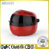 3D Visible Air Fryer Af508e with CB, Ce, GS, Reach