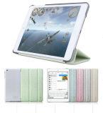 China Fatory Leather Case for iPad Mini