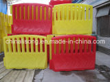 1.5 Meters Anti-Bump Plastic Barrier