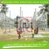 Papua New Guinea Project Steel Mobile Prefab House