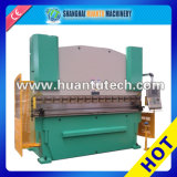 CNC Hydraulic Press Brake Machinery
