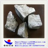 Sialbaca Alloy for Steelmaking and Deoxidizer