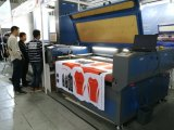 Multi Point Positioning Laser Cutting Machine for Club Shirt