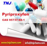 Good Quality Pyriproxyfen CAS 95737-68-1 at Factory Price