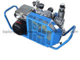 High Pressure Scuba Diving Compressor Breathing Paintball Compressor (Ba100s 2.2kw)