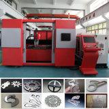 2000W CNC Laser Cutter for Sheetmetal Processing