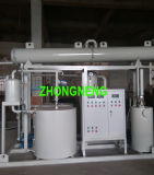 BOD Engine Oil Purification System, Distillation Plant