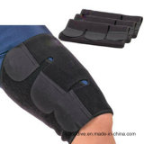 Keeps The Thigh Muscles Tight Neoprene Flexible Thigh Brace