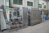 High & Normal Temperature Single Tape Sample Dyeing Machine (KW-888)