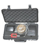 Portable Pen-Style Digital Metal Hardness Tester Hartip1800dl with D&Dl Two-in-One Probe