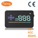 3.5 Inch Hud Head up Display A2 GPS for Universal Car
