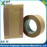 Strong High Viscosity Kraft Paper Tape Singgle Side Sealing Tape