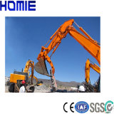 Homei Excavator Spare Parts Excavator Attachments of Bucket Thumb Factory
