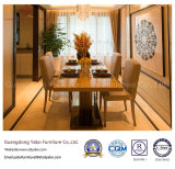 Modernistic Hotel Furniture for Dining Room Furniture Set (YB-S-8-1)