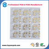 Simple Printed Circuit Board PCB with Electronic Component Assemble (HYY-103)