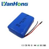 783448 1300mAh 7.4V Li-Polymer Battery for Sound Eqiupment