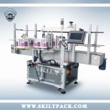 Oil Drum Automatic Self Adhesive Labeling Machine with Code Printer
