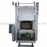Automatic Electric Control Heating Element Trolley Furnace