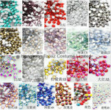 Full Set Colors Ss20 5mm Crystal Beads Flat Back Crystal Rhinestones (FB-ss20 multi colors)