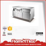Cup Dispenser with Ice Storage/ Snack Machine (HWC-836)