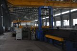 H Beam Automatic Assembly Machine with Spot Welding